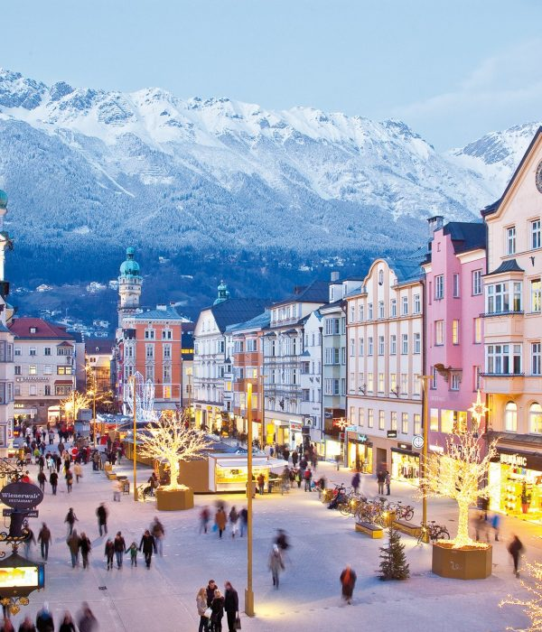 tyrol-austria